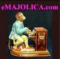 French Majolica from Trilogy Antiques
